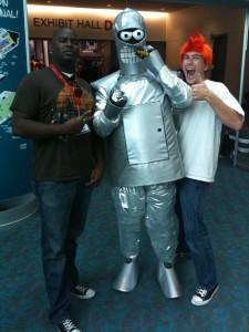 ComicCon '09 032