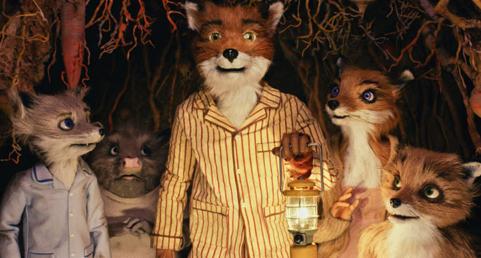 Mr. Fox1