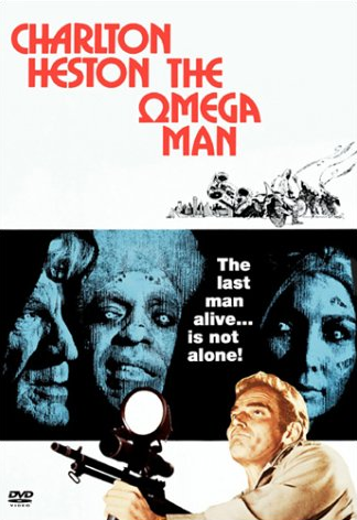 Omega Man 1